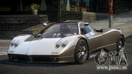 Pagani Zonda BS-S pour GTA 4