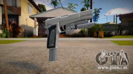 RE2: Remake - JMB Hp3 v2 für GTA San Andreas