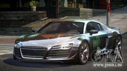 Audi R8 ERS S6 pour GTA 4