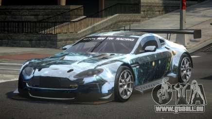 Aston Martin Vantage iSI-U S1 für GTA 4
