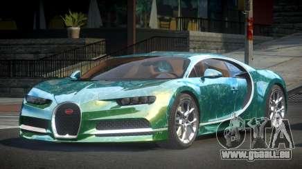 Bugatti Chiron BS-R S2 für GTA 4