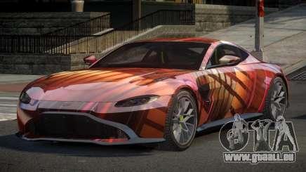 Aston Martin Vantage GS AMR S5 pour GTA 4