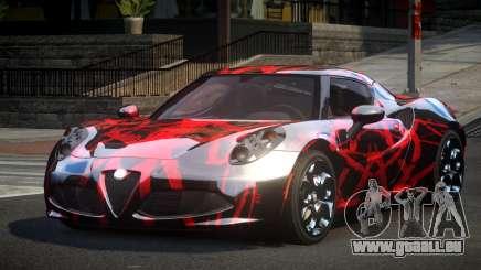 Alfa Romeo 4C U-Style S5 für GTA 4