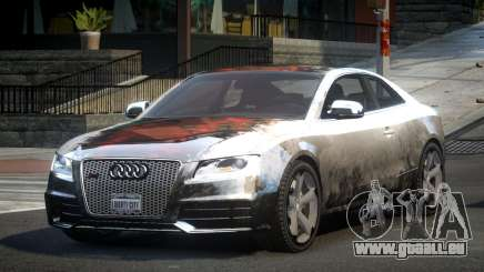 Audi RS5 BS-U S2 pour GTA 4