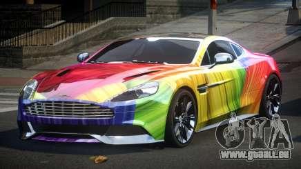 Aston Martin Vanquish iSI S3 für GTA 4