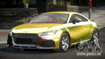 Audi TT U-Style S6 für GTA 4