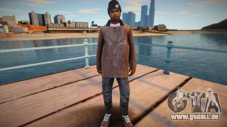 Ghetto Boy pour GTA San Andreas