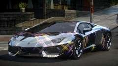 Lamborghini Aventador GST Drift S9