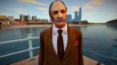 [GTA III] Salvatore Leone pour GTA San Andreas