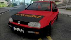 Volkswagen Golf III Slawomir