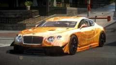 Bentley Continental SP S7