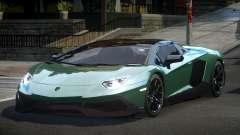 Lamborghini Aventador U-Style