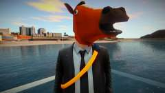 Guy 42 from GTA Online pour GTA San Andreas