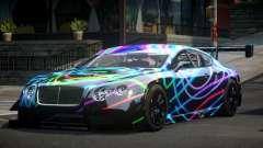 Bentley Continental SP S8