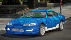 Nissan Silvia S15 GST-U S9