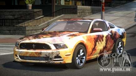Ford Mustang GST-U S8 pour GTA 4