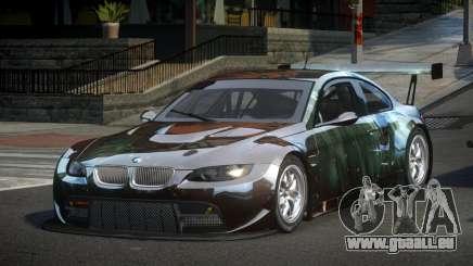 BMW M3 E92 GS Tuning S4 für GTA 4