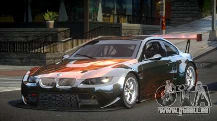 BMW M3 E92 GS Tuning S10 pour GTA 4