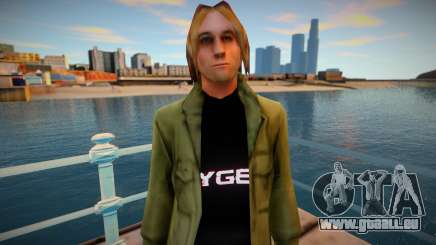 YGE Skin (Official) pour GTA San Andreas