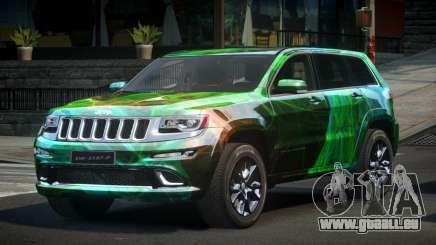Jeep Grand Cherokee SP S3 für GTA 4