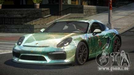 Porsche 718 BS-U S7 pour GTA 4