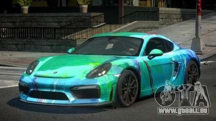 Porsche 718 BS-U S1 pour GTA 4