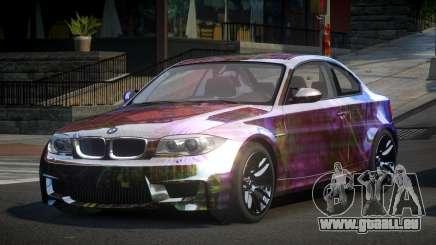 BMW 1M E82 US S5 für GTA 4