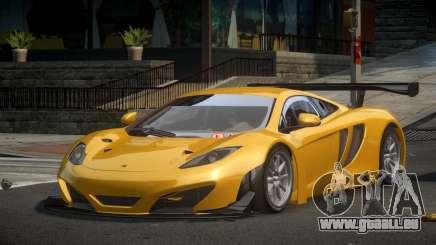 McLaren MP4 GS-R pour GTA 4