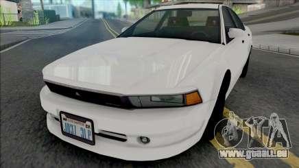 GTA IV Maibatsu Vincent [VehFuncs] pour GTA San Andreas