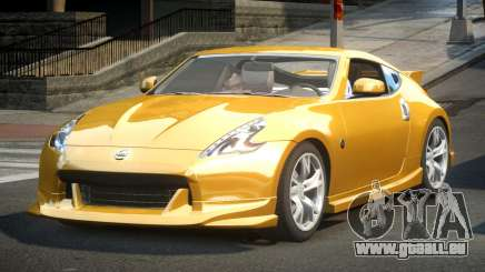 Nissan 370Z GST pour GTA 4