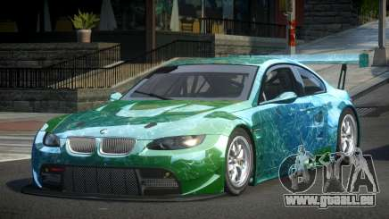 BMW M3 E92 GS Tuning S9 pour GTA 4