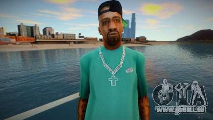 FAM3 - Hood pour GTA San Andreas