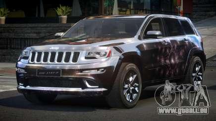 Jeep Grand Cherokee SP S6 für GTA 4