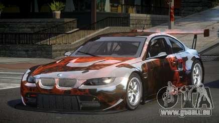 BMW M3 E92 GS Tuning S1 für GTA 4