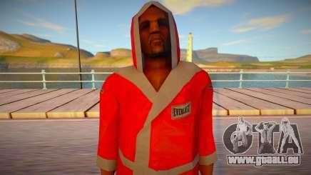Boxeur de mode pour GTA San Andreas