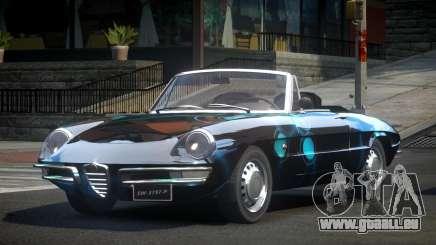 Alfa Romeo Spider SP S1 für GTA 4