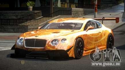 Bentley Continental SP S7 pour GTA 4