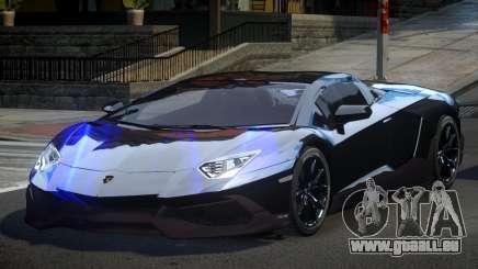 Lamborghini Aventador U-Style S3 pour GTA 4