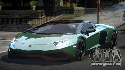 Lamborghini Aventador U-Style für GTA 4