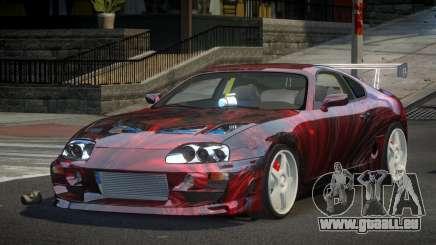 Toyota Supra M4 S10 für GTA 4