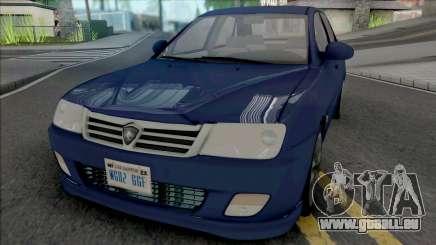Proton Waja Enhanced für GTA San Andreas