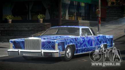 Lincoln Continental 70S S4 pour GTA 4