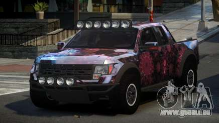 Ford F-150 U-Style S1 pour GTA 4