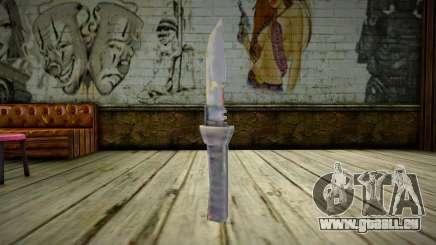 Star Wars Bad Batch: knifecur pour GTA San Andreas