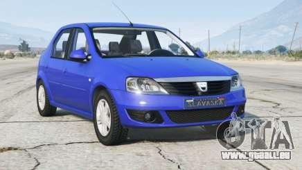 Dacia Logan Laureate 1.6 16V 2011〡add-on v1.6 für GTA 5