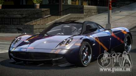 Pagani Huayra GS S3 pour GTA 4