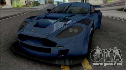 Aston Martin DBR9 [IVF] für GTA San Andreas