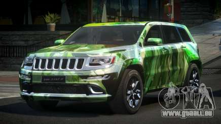 Jeep Grand Cherokee SP S9 für GTA 4