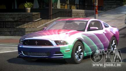 Ford Mustang GST-U S10 pour GTA 4