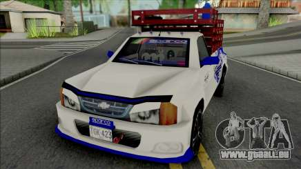 Chevrolet LUV Pick Up pour GTA San Andreas